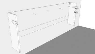moddi murphy bed building instructions pdf. Black Bedroom Furniture Sets. Home Design Ideas